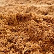 Песок карьерный, песок речной. Доставка сыпучих грузов камазами по Томску и Северску.